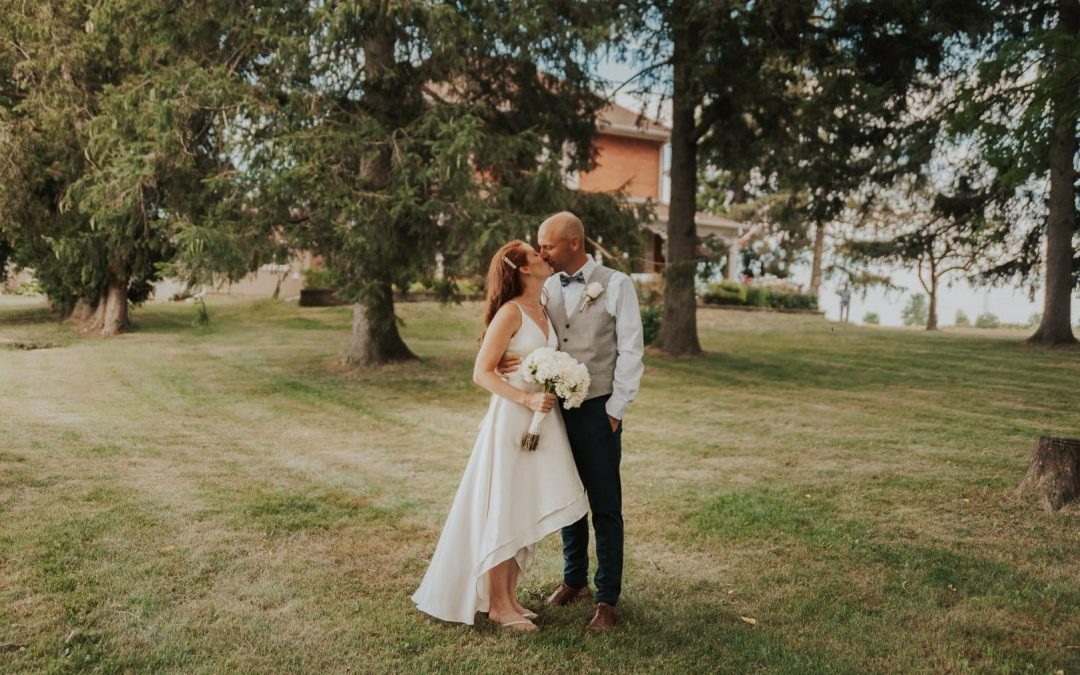 Toronto Wedding Photographer Under $2000
